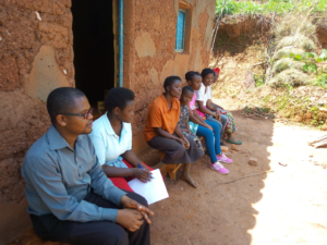 RHIH is dedicated to keep carrying out outreach program