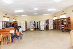 RHIH Library