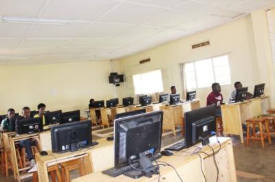 RHIH Computer Lab